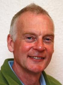 Mark Crawshaw